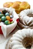 Easter Feast Stock Photos