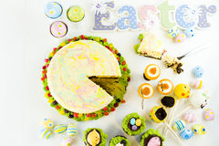 Easter fest Royalty Free Stock Photo