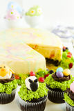 Easter fest Royalty Free Stock Photography