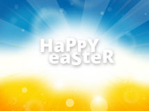 Easter Festive Easter Time Stock Image
