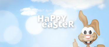 Easter Festive Easter Time. Graphic background festive design Royalty Free Stock Photo