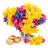 Easter Floral Beauty Royalty Free Stock Photo