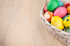Easter full Royalty Free Stock Images