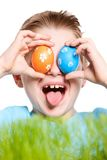 Easter fun Royalty Free Stock Images