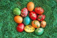 easter ägg Arkivbild