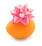 Easter gift Royalty Free Stock Image