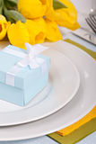 Easter gift Royalty Free Stock Images