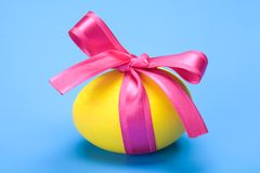 Easter gift Stock Image