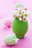 Easter greetings Stock Photography