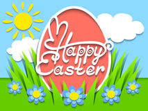 Easter 5 Royalty Free Stock Photo