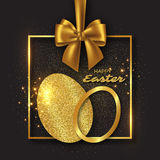 Easter holiday design. Stock Photo