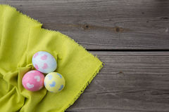 Easter. In easter holiday,easter eggs Stock Image