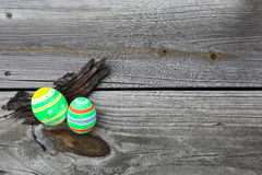 Easter. In easter holiday,easter eggs Stock Photography