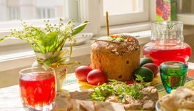 Easter Holiday Royalty Free Stock Images
