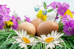 Easter.holiday stock image