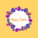 Easter holiday Royalty Free Stock Photo
