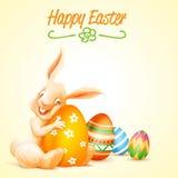 Easter holidays Stock Photos