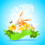 Easter holidays Royalty Free Stock Photos