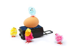 Easter Holidays Stock Images