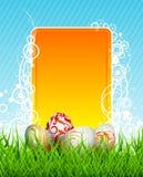 Easter illustration Stock Image