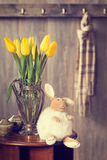 Easter Interior Stock Photography