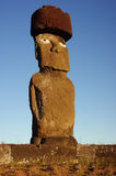 Easter island Stock Photography