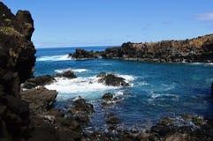 Easter Island 4 Stock Photos