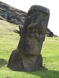 Easter Island Royalty Free Stock Images