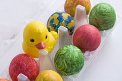 easter jajka Obraz Royalty Free