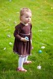 easter jajka polowanie obraz royalty free