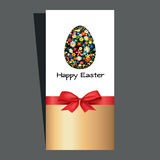 easter jajko Obrazy Royalty Free
