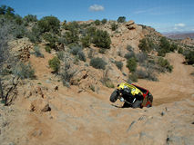 Easter Jeep Safari, Moab Utah Stock Images