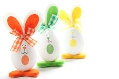 easter kaniner Royaltyfri Bild