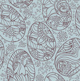 Easter lace. Royalty Free Stock Images