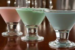 Easter drinks stock images