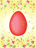 Easter medow Royalty Free Stock Images
