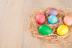 Easter middle Stock Photography