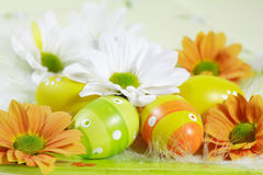 Easter motive Stock Photo
