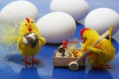 Easter motive Stock Photos