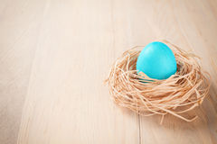 Easter one Royalty Free Stock Images