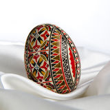 Easter Painted Egg Royalty Free Stock Photos