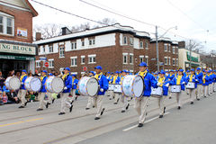 Free Easter Parade In Toronto Royalty Free Stock Image - 19293456