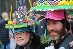 2016 Easter parade Royalty Free Stock Photos