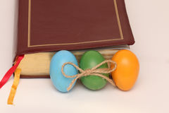 Easter, Passover. Royalty Free Stock Photos