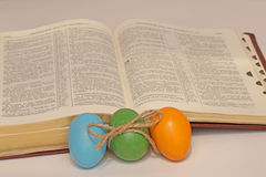 Easter, Passover. Stock Photos