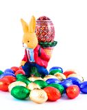 Easter Rabbit. Royalty Free Stock Photo