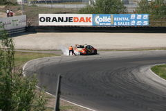 Easter Races Zandvoort 2011 Royalty Free Stock Image