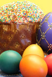 Easter- religious holiday Royalty Free Stock Photos