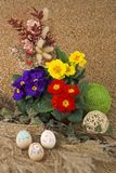 Easter retirement Stock Images