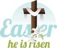 Easter Risen Stock Images